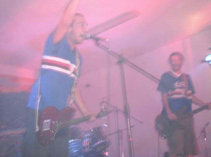 Samp City Rockers