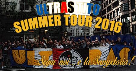 UTC SUMMER TOUR 2016