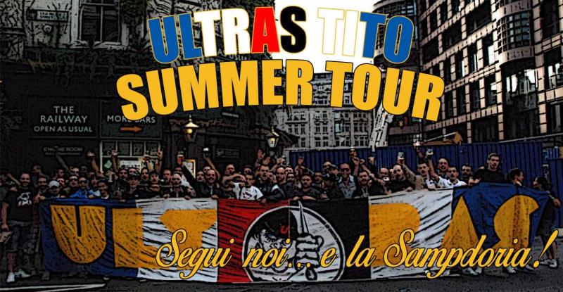 UTC SUMMER TOUR