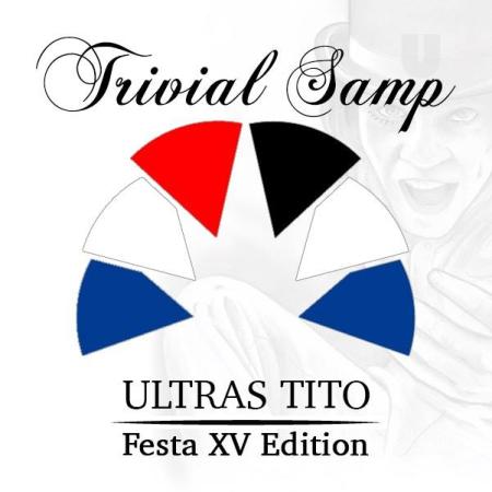 Trivial samp